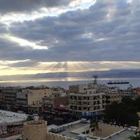 Aqaba for hotel suites and furnished apartments