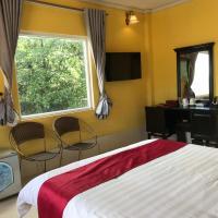 Sapa Topaz Hotel & Spa, khách sạn ở Lào Cai