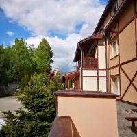 Apartmán Alexandra, hotel in Dolný Smokovec