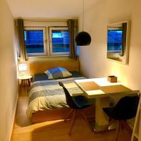 Schönes Zimmer in unmittelbarer Nähe zur Universität