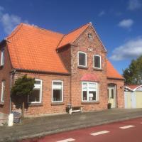 Herlebo, hotel i Tønder