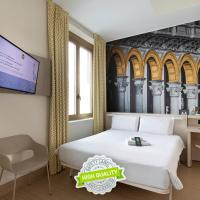 B&B Hotel Milano Sant'Ambrogio, viešbutis Milane