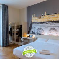B&B Hotel Genova, отель в Генуе