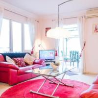 Miramar - Stunning apartment with beautiful sea views at Oasis de Capistrano, Nerja