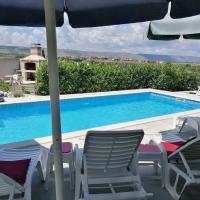 Villa Panorama, hotel in Blagaj