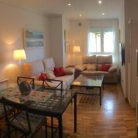 New apartments Puerto de Vega, hotel u gradu 'Puerto de Vega'