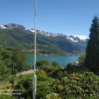 Summer haus, Hotel in Syreflot