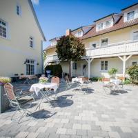 Gasthaus & Pension Mohren, Hotel in Pfullendorf