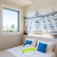B&B Hotel Milano Cenisio Garibaldi, готель у Мілані