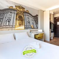 B&B Hotel Torino, hotel u Torinu