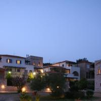 Stavros Tou Notou – hotel w mieście Gythio