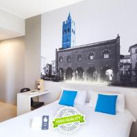 B&B Hotel Milano-Monza, hôtel à Monza