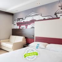 B&B Hotel Trento, отель в Тренто