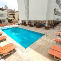 Altinersan Hotel, hotel in Didim