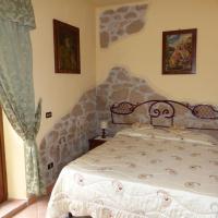 Casale san Pietro, hotel a Otricoli