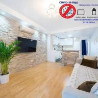 Affordable, Full Service Apartment Madrid