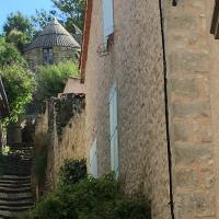 Au pied du Moulin, hôtel à Lautrec
