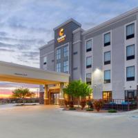 Comfort Suites of Las Cruces I-25 North