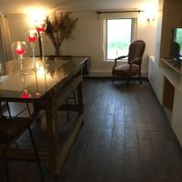 Gîte du banc de scie, hotel in Ceton