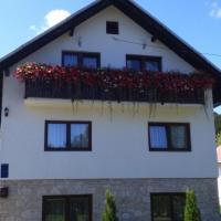 Plitvice House Rosha