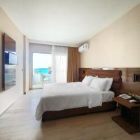 Ozgur Bey Spa Hotel, отель в городе Аланья
