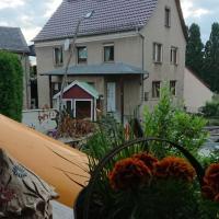 Ferienhaus - Cisinski- Urlaub auf dem Bauernhof, Hotel in Panschwitz-Kuckau