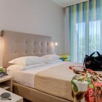 Hotel Cimarosa, hotel a Riccione