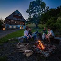 Adelwöhrer Das Bauernhaus