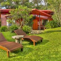 Arco Iris Lodge, Hotel in Monteverde