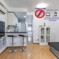Charming and cozy Apartament inthe good location.