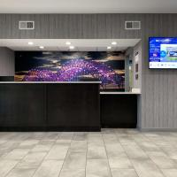 Best Western Plus Olive Branch Hotel & Suites, hotel in Olive Branch