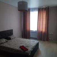 Апартаменты на Молодёжная улице, 41к1, отель в Калуге