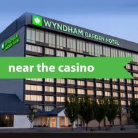 Wyndham Garden at Niagara Falls, hotel in Niagara Falls