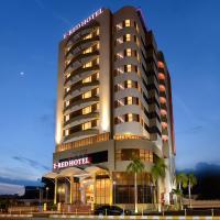 E-RED HOTEL KUANTAN, hotel in Kuantan