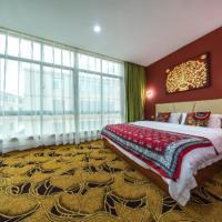 Impression Chiang Mai Hotel, hotel near Haikou Meilan International Airport - HAK, Haikou