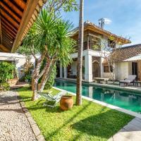 Villa Angsa by Nakula