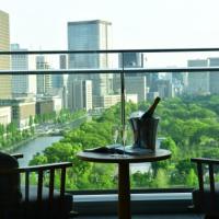 パレスホテル東京、東京、千代田区のホテル