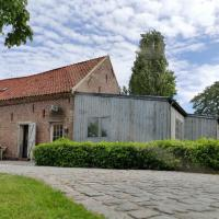 Het Ruytershuys, hotel in Tielt