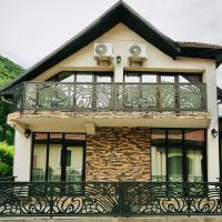 Casa Golopența