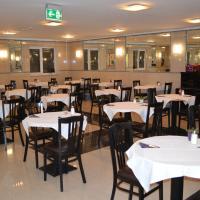 Hotel Donaustadt Kagran, viešbutis Vienoje