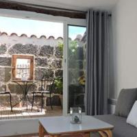 Maison du Village Byhus i Portiragnes, hotel near Beziers Cap d'Agde Airport - BZR, Portiragnes