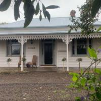 Skibo Cottage, hotel in Camperdown