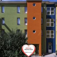 Best Western Plus Hotel Bologna, hotel in Mestre