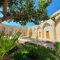 madrasah Polvon-Qori boutique, hotel en Khiva