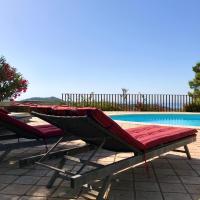 Finca El Otero, hotel in Aigues
