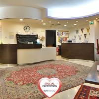 Best Western Cesena Hotel, hotell i Cesena