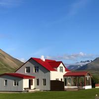 Sudur-Bár Guesthouse, hótel í Grundarfirði