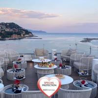 Best Western Plus Tigullio Royal, hotel in Rapallo