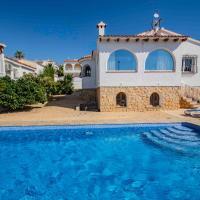 Casa Cazorla Spaniahome