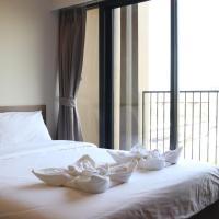 Rangsit Residence, hotel en Ban Talat Rangsit